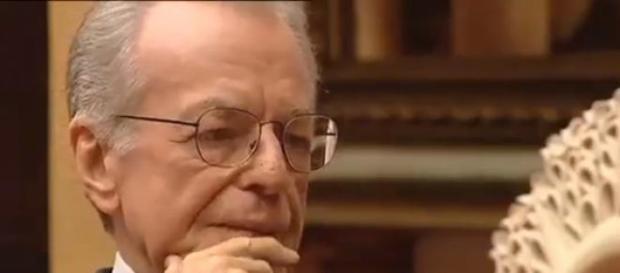 Maestro del periodismo mexicano.