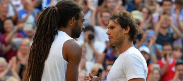 Rafael Nadal não vive bom momento na carreira