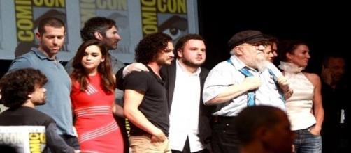 Este podría ser el gran año para 'Game of Thrones'