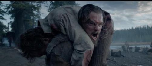 Iñárritu presenta su nueva película The Revenant