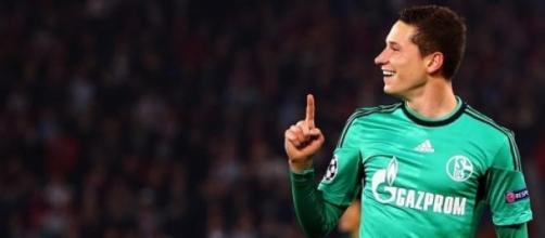 Juventus: Draxler alternativa a Goetze