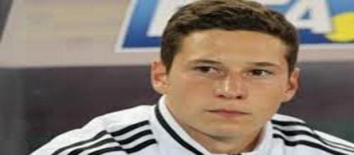 La Juve su Draxler,giovane stella dello Schalke 04