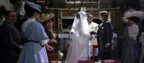 Leonor sposerà Claudio, e di Pablo che ne sarà?