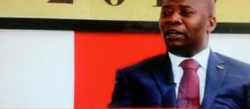 Lucien Ebata, patron de Forbes Afrique (Congo)