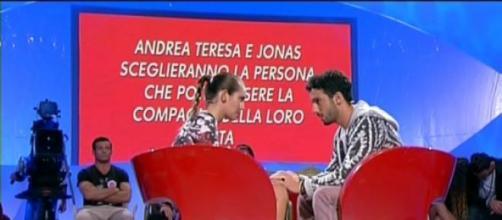Rama e Jonas si sono incontrati ad Ibiza?