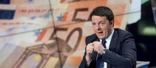 Renzi: taglio delle tasse di 45 miliardi