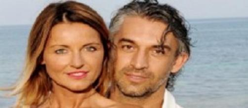Uomini e Donne: Mauro e Isabella.