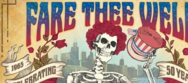 Fare Thee Well celebrated 50 years of the Dead