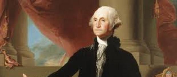 """George Washington o """"pai"""" dos Estados Unidos"""