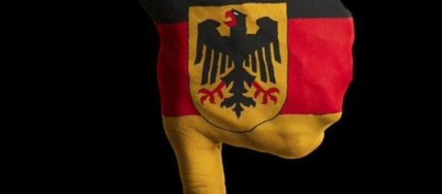 Grecia boicoteaza Germania