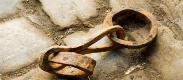 """""""Hay más esclavitud ahora que en toda la historia"""""""