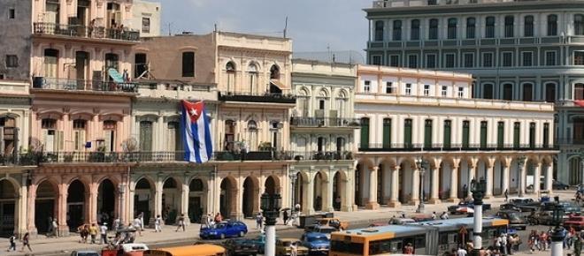 Havana, centrul cultural al Cubei