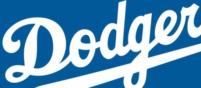 This picture is of the Los Angeles Dodgers and in this story, I chatted about the Dodgers and how amazing of a season Zach Greinke has had. Greinke is 9-2 with a 1.30 ERA. Which is tops in the league by .79 points