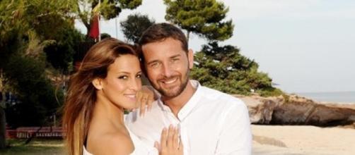 Alessandra ed Emanuele a Temptation Island