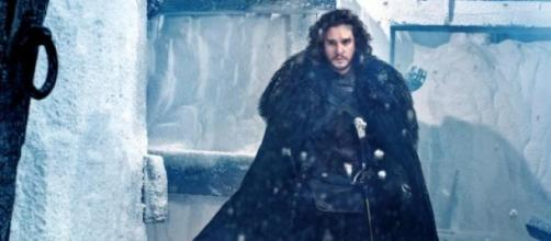 Anticipazioni Il Trono di Spade, Jon Snow