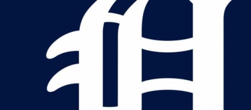 Detroit Tigers Logo 2015.