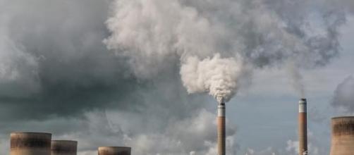 El mayor problema mundial: El cambio climático