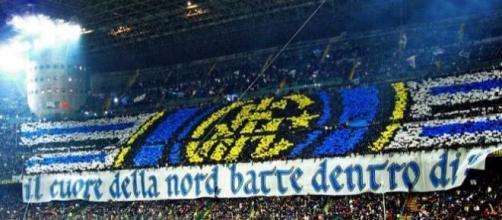 I tifosi dell'Inter si preparano alla stagione.