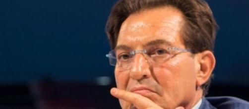 Il presidente della Regione Sicilia Crocetta