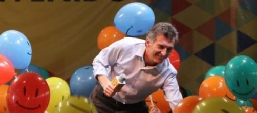 Mauricio Macri comienza a revisar su estrategia
