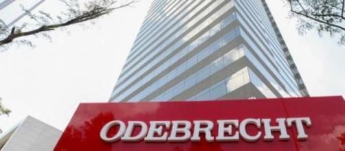 Reprodução / Odebrecht.com