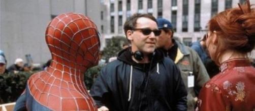 Sam Raimi augura un gran reboot para Spider-Man