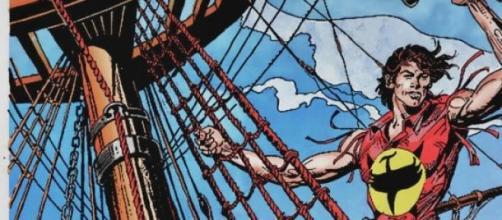 Zagor, el héroe de comics europeos