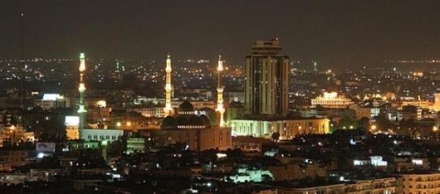 Alepo, donde han desaparecido 3 españoles