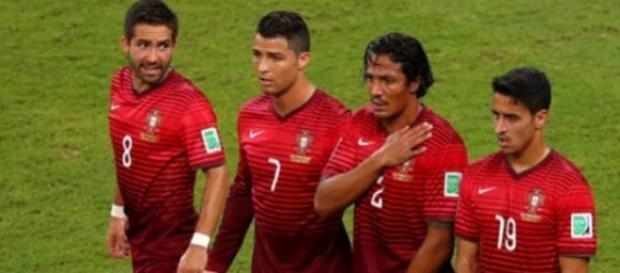 Bruno Alves poderá estar de regresso a Portugal