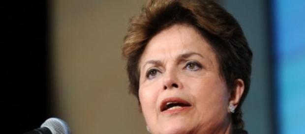 Dilma Rousseff na berlinda do TCU