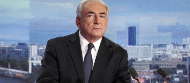 Dominique Strauss Kahn - le retour