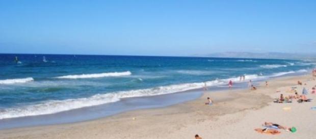 Dramma sulla spiaggia di Platamona