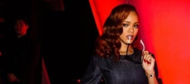 Hat Rihanna sich von Karim Benzema getrennt?