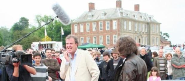 Ist Jeremy Clarkson schwulenfeindlich?