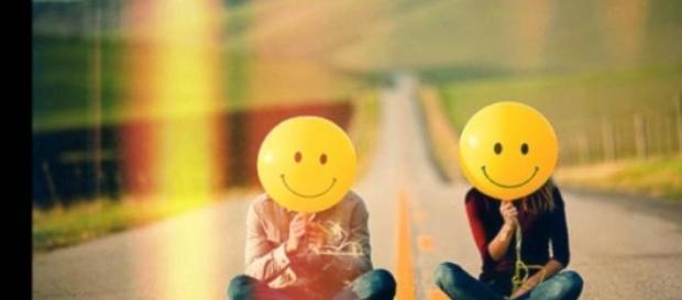 Prieteni inseamna fericire, corect ?