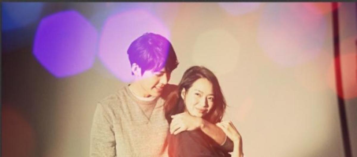 Shin min Ah Dating 2015