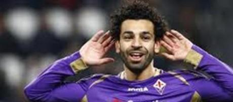 Calciomercato As Roma, si tenta il colpo Salah
