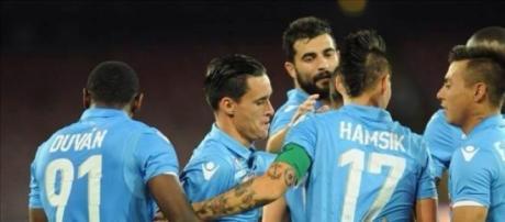 Calciomercato Napoli, ufficializzate due cessioni