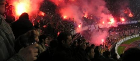 Napoli, buona la prima: 8-0 contro l'Anuane