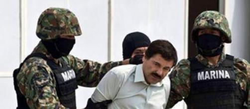 Ahora resulta que el pueblo hace al Chapo un héroe