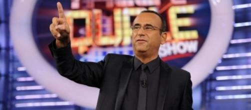 Carlo Conti sceglie Karima per Tale e Quale Show?