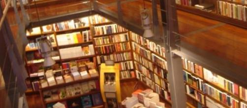 Crescimento na venda de livros em 2015