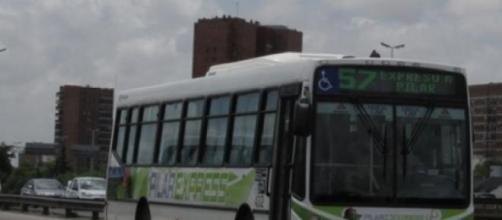 Foto publicada para ilustrar la crónica