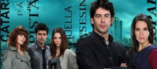 """il cast di """"Omicidi - Unità speciale"""""""
