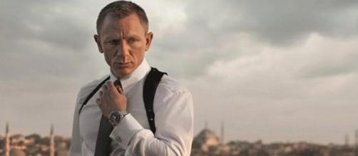 James Bond regresará a la pantalla grande.