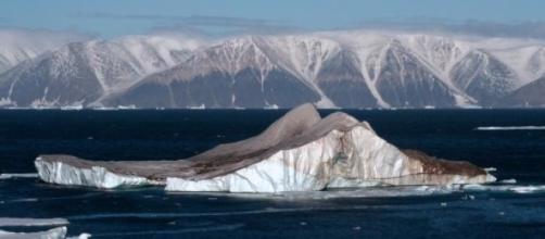 La Shell vuole trivellare l'Artico per il petrolio