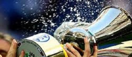 Tabellone Coppa Italia 2015/16