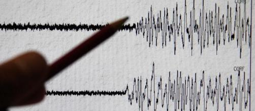 Terremoto in Emilia Romagna oggi 22 Luglio