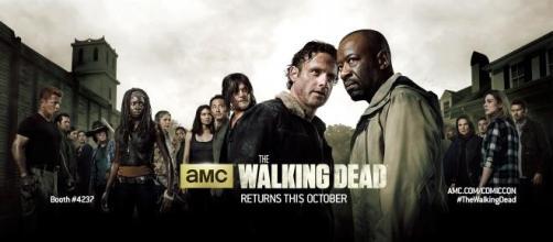 The Walking Dead, ci sarà il finale