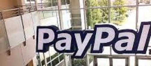 Una tra le tante sedi della ditta PayPal.